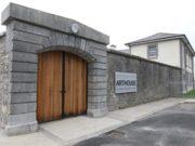 The Art House in Stradbally