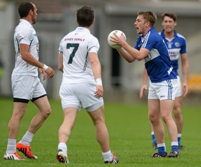 Laois and Kildare have had a fierce rivalry down through the years - try our quiz and see what your knowledge is like