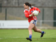 Ciamh Dollard will be in goals for Laois for their clash in Tullamore
