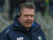 Laois manager Eamonn Kelly is taking the positives from this defeat