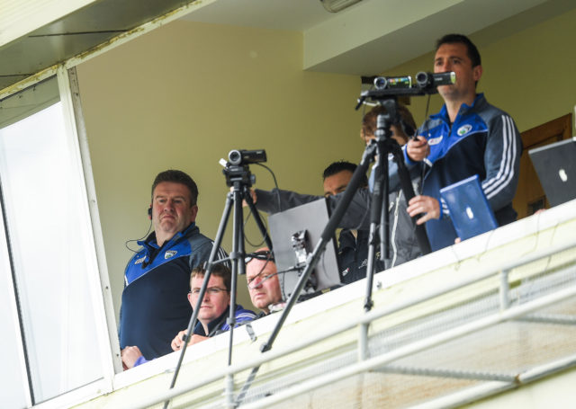 Laois manager Eamonn Kelly has called for the introduction of an All-Ireland B competition