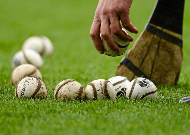 Some very exciting hurling fixtures confirmed