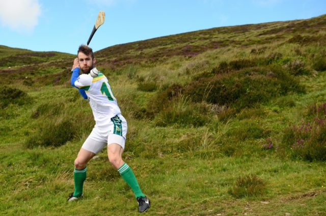 Will Eoin Reilly be crowned Laois Poc Fada champion once again?