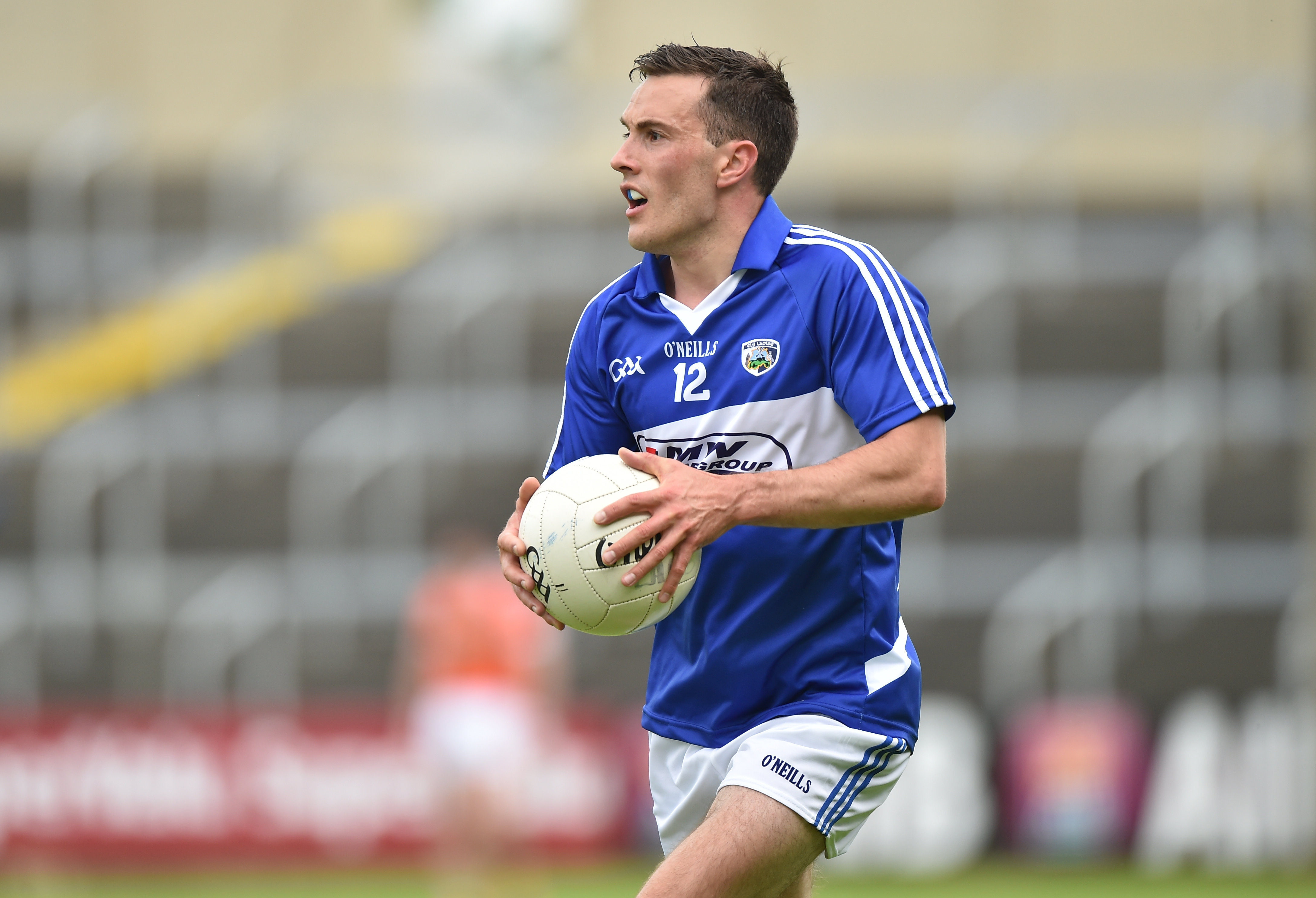Niall Donoher is fit for selection for Saturday's game against Clare