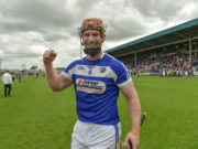 Matthew Whelan has sung the praise of goal hero Seán Downey