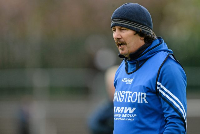In 2015, the Laois manager was Seamus Plunkett but we want to know can you name the players that played against Carlow?