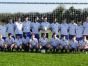 The Midlands squad who have reached the Bowl final at the Kennedy Cup