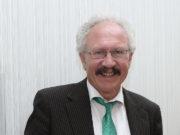 Cllr Pádraig Fleming
