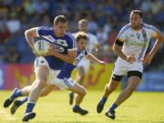 Laois team to face Clare has been named