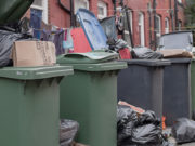 Deputy Stanley says the new waste charges are another stealth tax