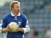 Mick Lawlor is certainly not in favour of Peter Creedon continuing as Laois manager