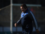 Laois manager Eamon Kelly hoping for one more year in charge