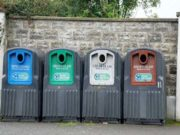 Calls for the bottle bank to be re-erected in Stradbally