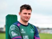 Eoghan Masterson to captain Connacht