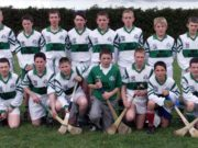 Portlaoise who played The Harps in the Feile Hurling final at Shanahoe