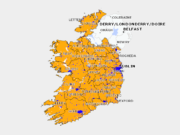 The National Broadband plan has been delayed again