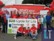 Courtwood GAA are gearing up for B2B cycle