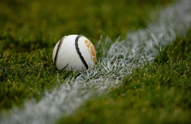 Ballinakill hurlers have a new manager