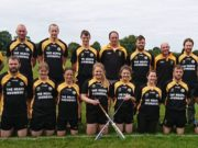 The Heath GAA Rounders