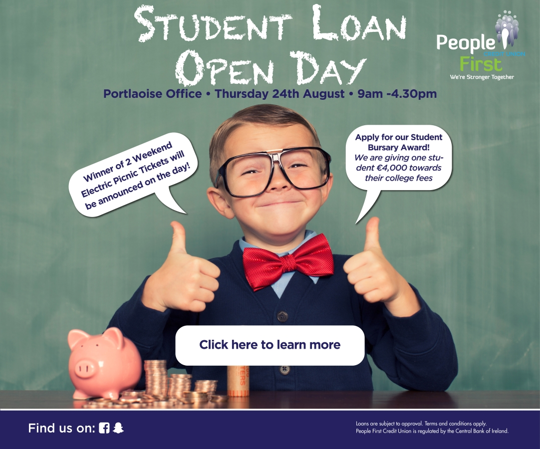 People First Credit Union (2) - Laois Today