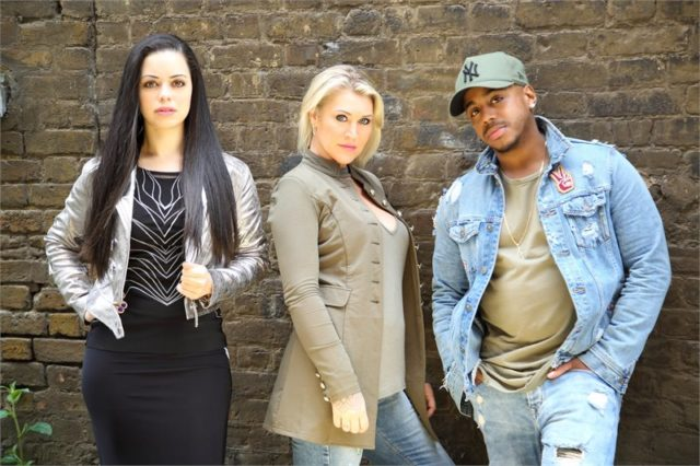 S Club Party are coming to the Electric Picnic and so too are 5ive