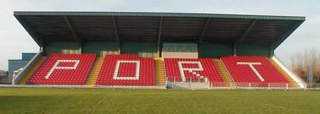 McCann Park is the venue for tonight's JFC semi final replay