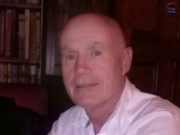 Have you seen this man? Bill Delaney from Athy is missing