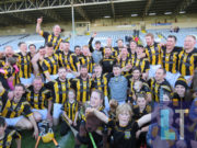 Camross sit top of our hurling rankings at the end of the year