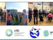 Laois Sports Partnership are launching an exciting programme
