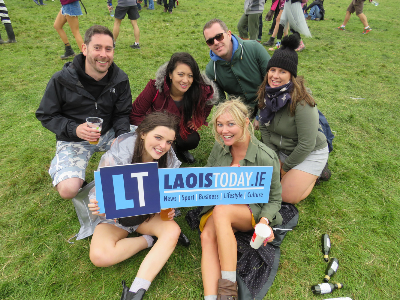 Lose anything at Electric Picnic? Here's how you could get it back