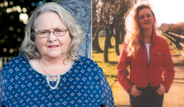 Josephine Pender, mother of missing Fiona Pender, has sadly passed away