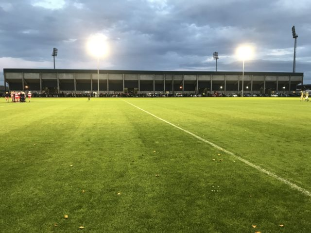 The Laois GAA LOETB Centre of Excellence