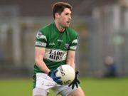 Conor Boyle was thrilled as Portlaoise reclaimed the Jack Delaney Cup