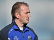 Laois man Joe Higgins is the new manager of the IT Carlow football teams