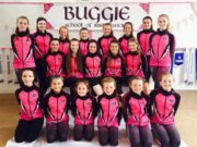 Buggie School of Irish Dancing will hold a Race night tomorrow to raise funds