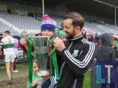 All the talking points as Portlaoise reclaimed the Jack Delaney Cup