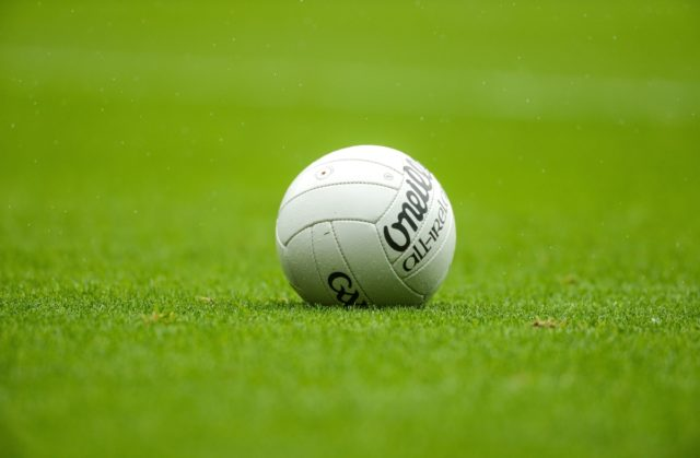 Stradbally Parish Gaels and Portarlington will have to do battle again in the U-21 semi final
