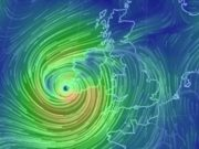 Hurricane Ophelia has come and gone and now Mark Doheny has taken a comical look at how we all behaved while it was on