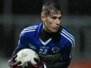 Trevor Collins from Graiguecullen is the subject of our latest My Club and I segment