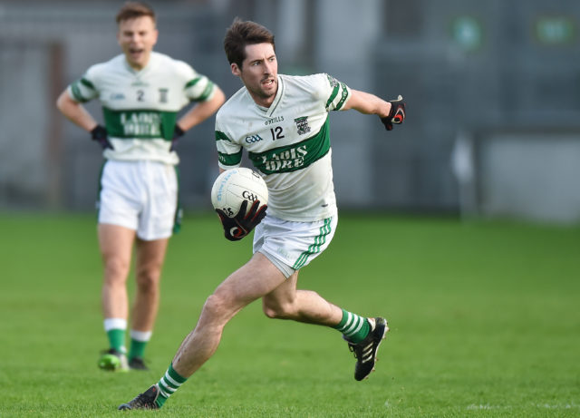 Portlaoise are one of three Laois teams in action today