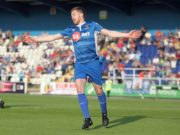 Garry Comerford will play for Waterford again next season