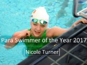 Brilliant achievement for Portarlington swimmer Nicole Turner