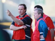 Barney Maher has been named the new manager of Stradbally for 2018