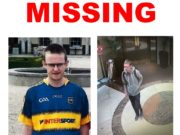 Have you seen Stephen Cullinan? He has been missing for two weeks