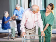 A new nursing home is on the cards for Killeshin