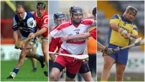 The hardiest hurlers in Laois list is here