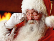 Silent Santa is coming to Portlaoise