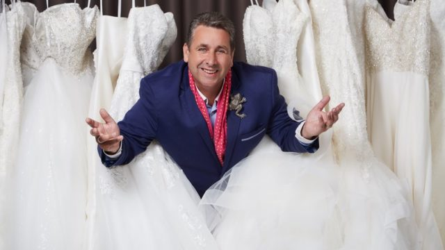 Say Yes to the Dress are looking for Laois brides to be