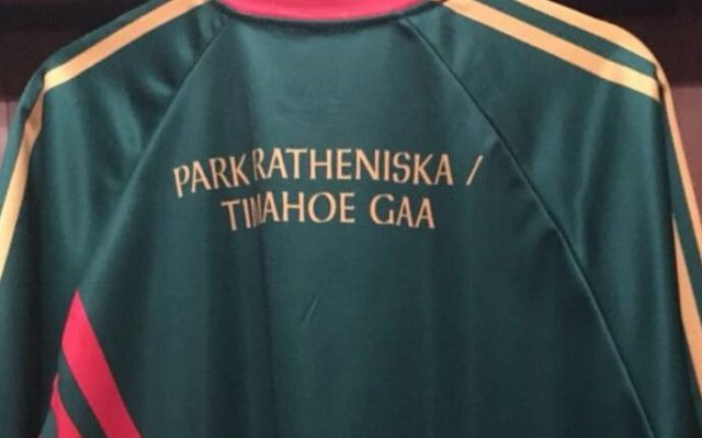 Park-Ratheniska and Timahoe have joined up to form a new hurling club