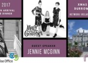 Laois Branch Network Ireland_Jennie McGinn_Christmas Event